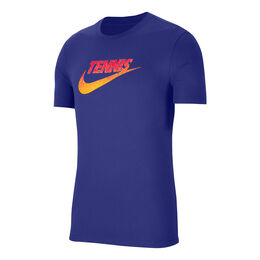 Court Tennis Graphic Tee Men