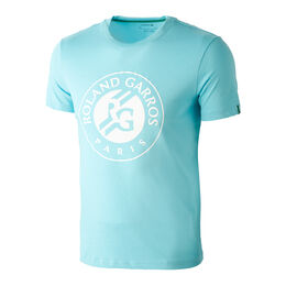 Roland Garros Performance Tee Men