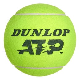 ATP Giant Ball yellow