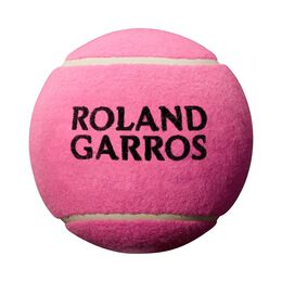 Jumbo Tennisballl Mini 5 pink