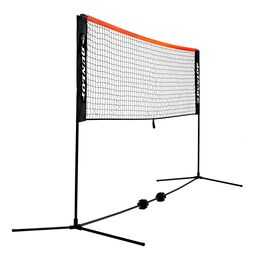 6M MINI TENNIS/BADMINTON NET+POST SET