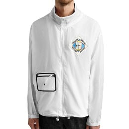 Court Tennis Jacket Men