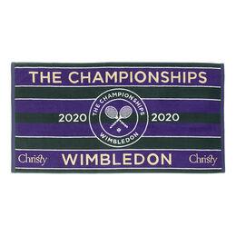 Wimbledon 2020 Championship Towel Men