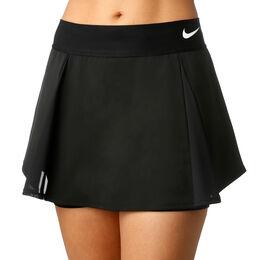 Court Elevated Flouncy Skirt Women