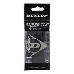 D TAC SUPER TAC OVERGRIP BLACK 1PC