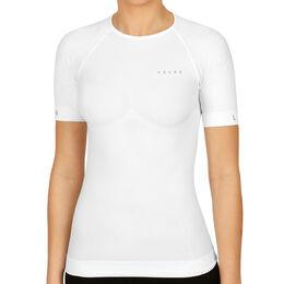 Warm Shortsleeved Shirt Women