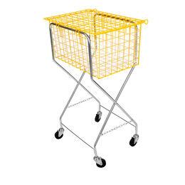 Ständer für Ballwagen Komfort