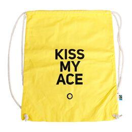 Kiss my Ace Sporttasche