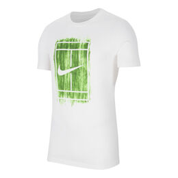 Court Graphic Tee Men