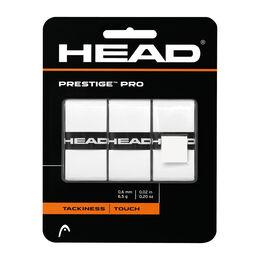 Prestige Pro weiß 3er