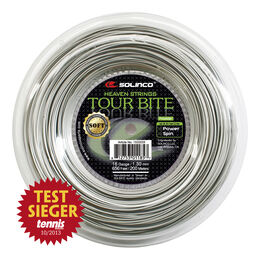 Tour Bite soft 200m silber