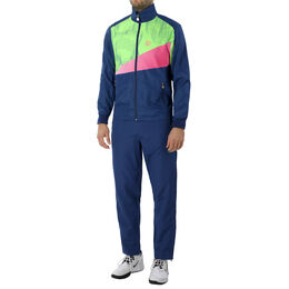 Billal Tech Tracksuit Men