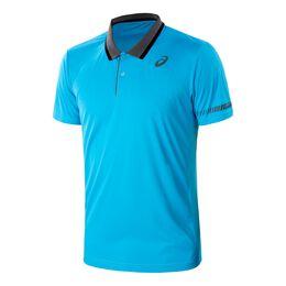Padel Polo Shirt Men