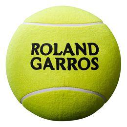 """Jumbo Tennisball 9"""" gelb"""