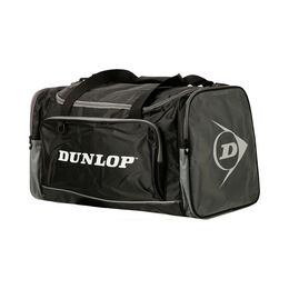 D TAC CLUB MEDIUM BAG BLACK/SILVER