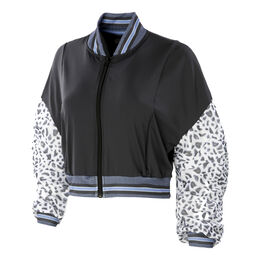 Prowl Cropped Bomber Jacket Women