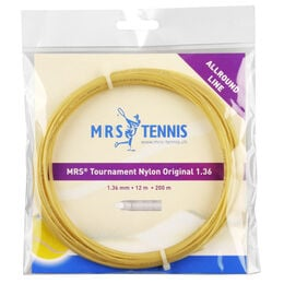 Tournament Nylon Original 12m natur