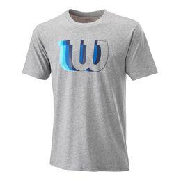 Blur Tech Tee Men
