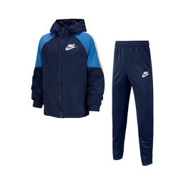 Sportswear Woven Tracksuit Boys