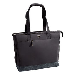 WOMEN'S TOTE black