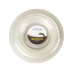 Tour Polyester 200m weiss