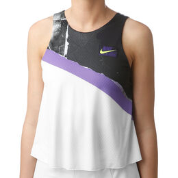 Court 2in1 Tennis Tank Women