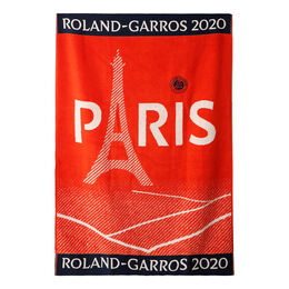 Roland Garros Handtuch Herren