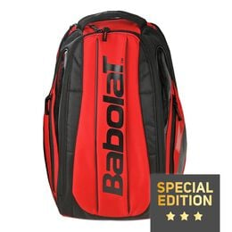Backpack Team pink schwarz (Special Edition)