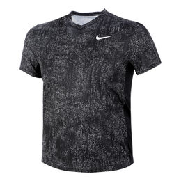 Court Dry Victory Print Tee