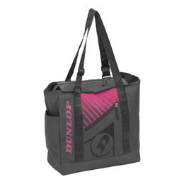 D TAC SX-CLUB TOTE BAG GRAY/PINK