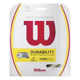 NXT Duramax 12,2m natur