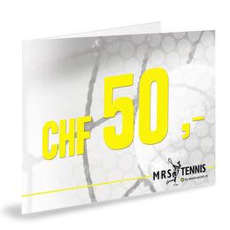 Gutschein 50 CHF