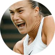 Aryna Sabalenka